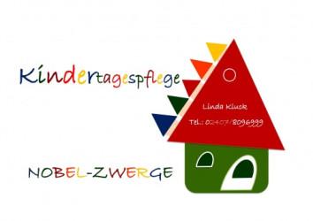 NOBEL-ZWERGE - in Kohlscheid
